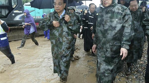 情系灾区 回馈社会 ——2016年湖南省抗洪救灾募捐倡议书